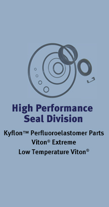 High Performance Seal Division